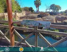 Terra Natura Benidorm launches an online tour for visitors to access its facilities virtually
